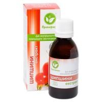 Экстракт шиповника жидкий: описание препарата | Купить в Украине