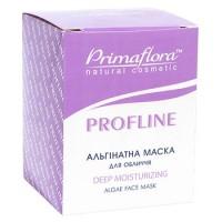 Альгинатная маска для лица | Примафлора