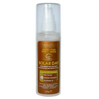 Увлажняющий флюид для лица и тела Solar Day