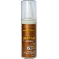 Крем солнцезащитный SPF 20 Solar Day